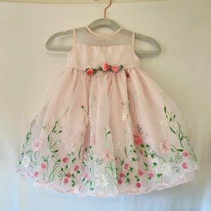 Girls Marmellata 12mo Dress
